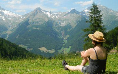 Unsere Alpenreise – auf den Brauneck-Gipfel bei Bad Tölz