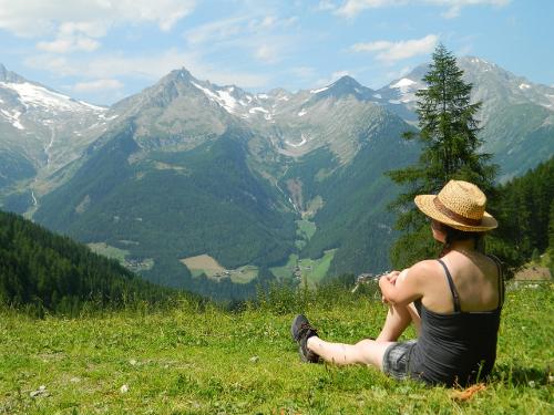 Alpenreise - Brauneck bei Bad Tölz