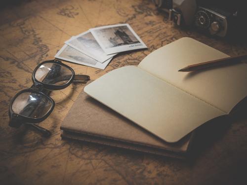 Biographiearbeit - reoourcen- und kompetenzorientiert