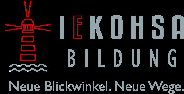 Logo Iekohsa Bildung