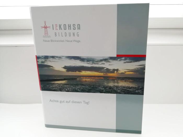 Iekohsa-Ordner