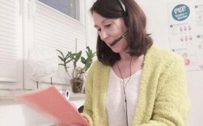 Video-Therapien: Studie bewertet Wirkung als positiv